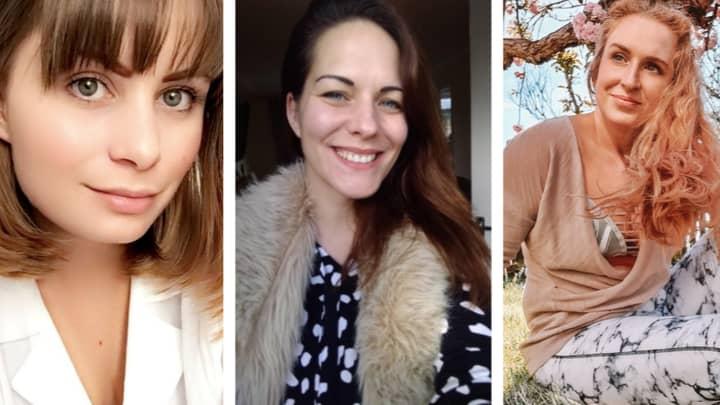 Three Women Speak Candidly About Taking Antidepressants