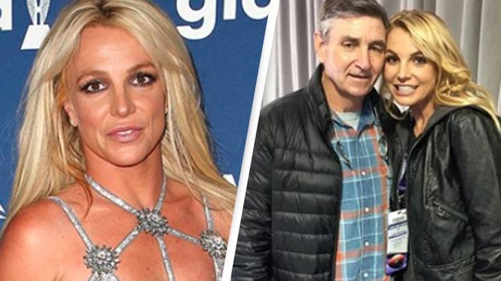Framing Britney Spears Is Coming To Sky & NOW TV On Tuesday