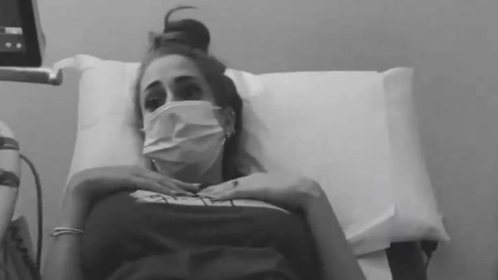 Stacey Solomon Fans In Tears As She Shares Her Miscarriage Journey