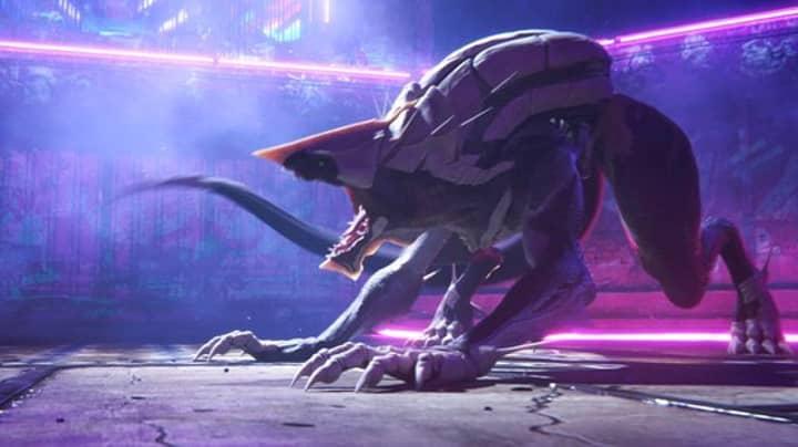 Netflix's 'Love, Death + Robots' Looks Set To Rival 'Black Mirror'