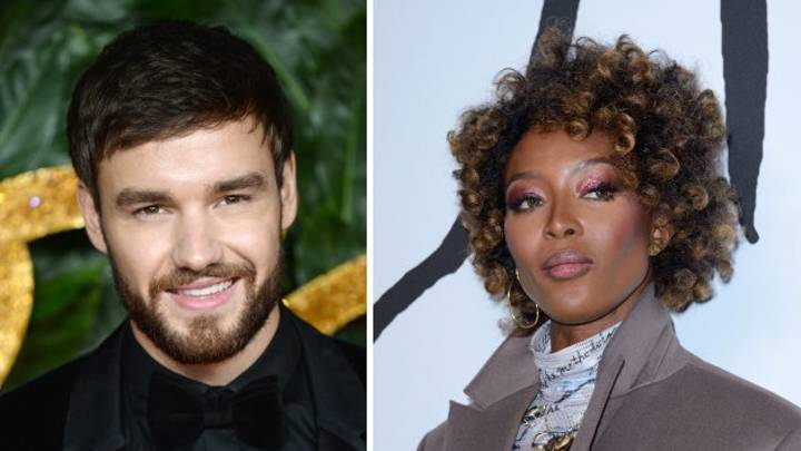 Liam Payne And Naomi Campbell Are Apparently 'Dating'