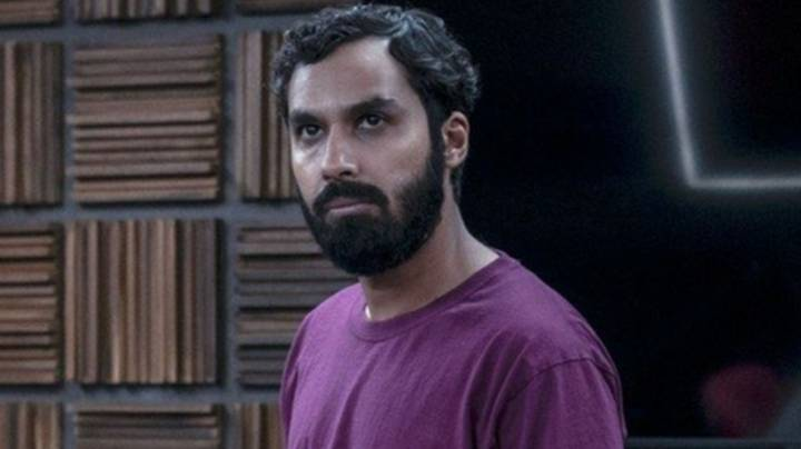 People Can't Get Enough of 'Big Bang Theory' Star's Kunal Nayyar As A Murderer In Netflix's 'Criminal'