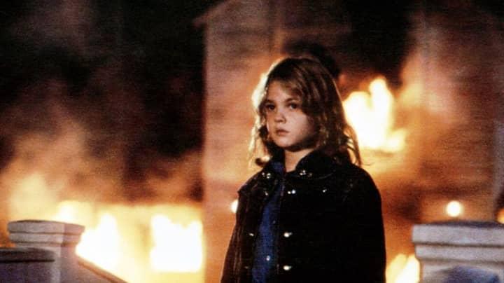 Zac Efron Is Starring In Stephen King Psychological Thriller 'Firestarter' Reboot