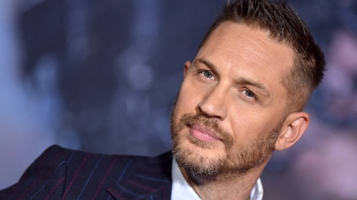 People Are Losing Their Minds Over Tom Hardy's New Sexy Brussel Sprouts Ad