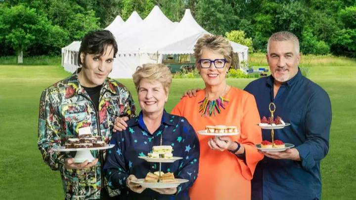 You Can Already Apply To Be On Great British Bake Off 2019