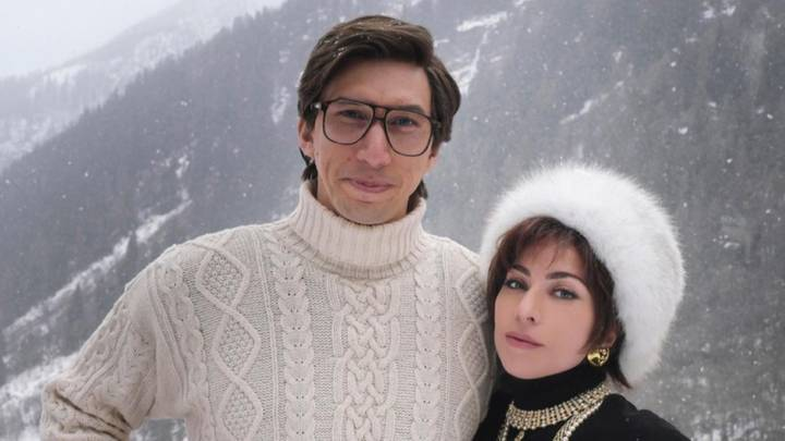 American Crime Story Fans Will Love New Drama House Of Gucci Starring Lady Gaga And Adam Driver