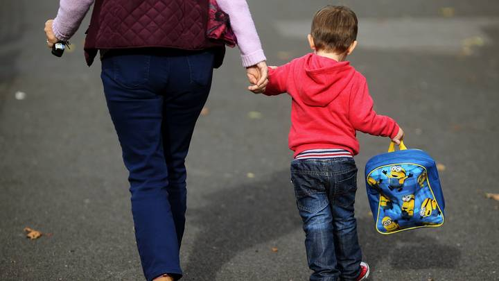 Mums Are Being Offered Free Childcare To Attend Cervical Screenings