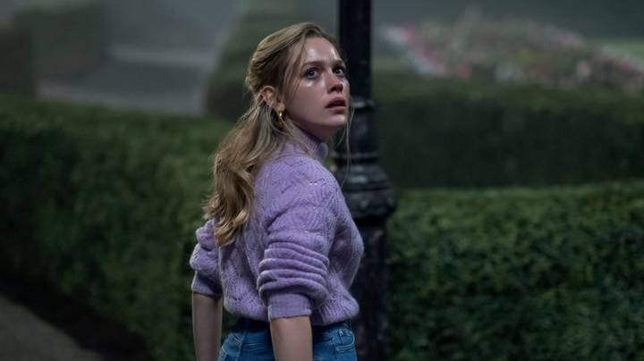'The Haunting Of Bly Manor' Drops On Netflix On Friday