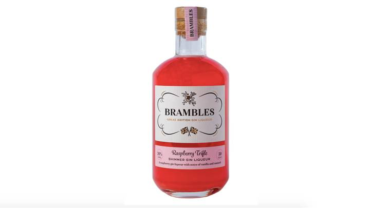 B&M Is Now Selling Trifle Gin For £9.99 A Bottle