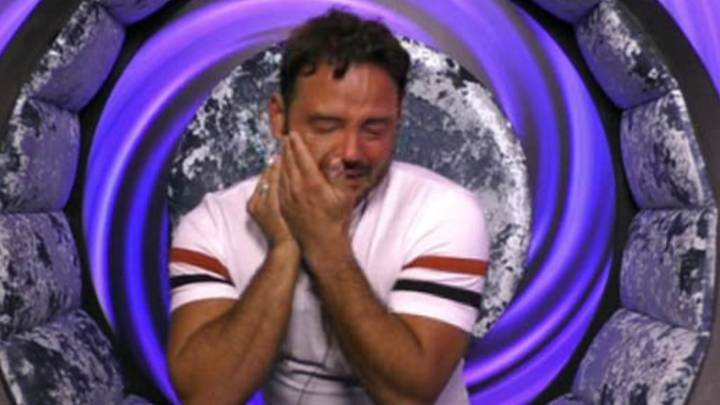 Ryan Thomas Offered 'Professional Help' By Celebrity Big Brother Following 'Assault' Claims