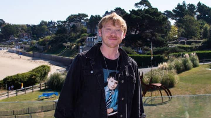 Rupert Grint Reveals Why He Can't Watch 'Harry Potter' After 'Prisoner Of Azkaban'