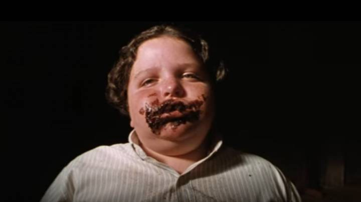 People Can't Get Over Bruce Bogtrotter Actor's Glow Up