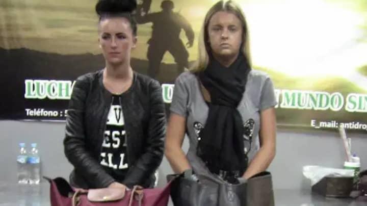 BBC Announces Date For 'Peru Two' Drugs Mule Michaella McCollum Series