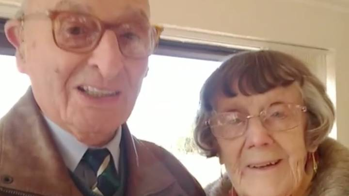 Geoffrey and Pauline Are The Heroes We All Need During These Dark Times