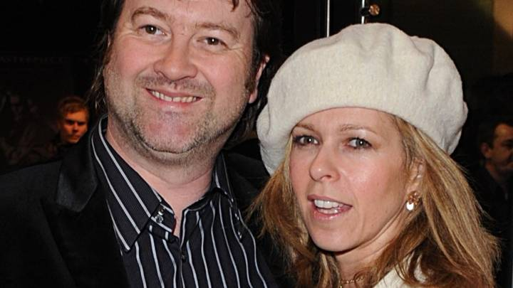 Kate Garraway Reveals Her Husband Has Opened His Eyes As She Gives Emotional Update