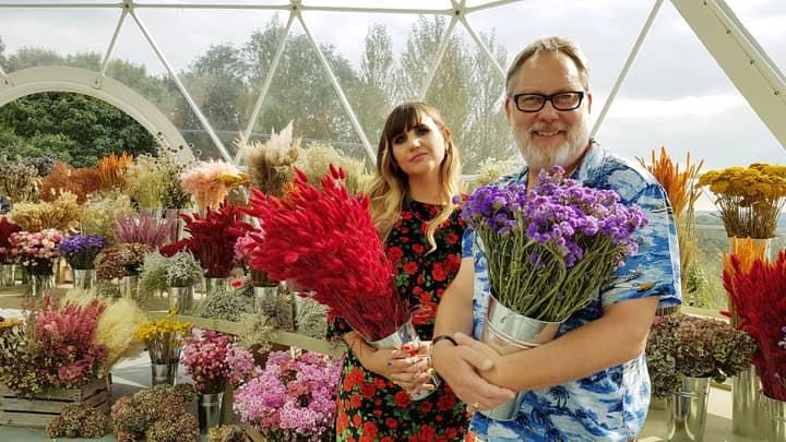 'GBBO' Fans Will Love Netflix's 'Big Flower Fight' As First Trailer Arrives