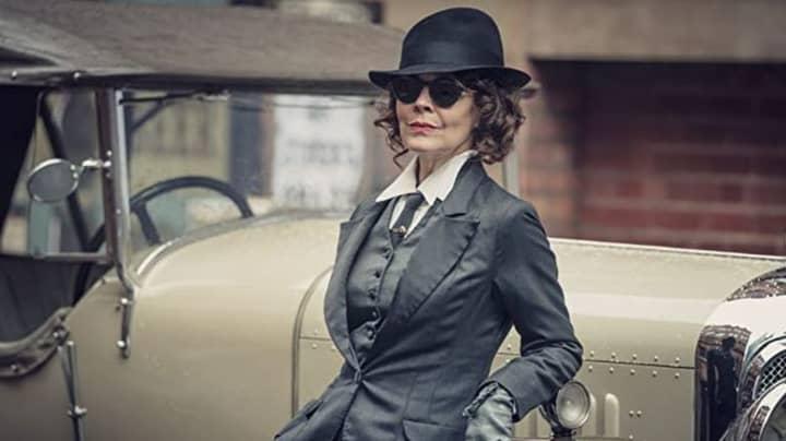 Peaky Blinders Season 6 Resumes Filming Following Helen McCrory's Death