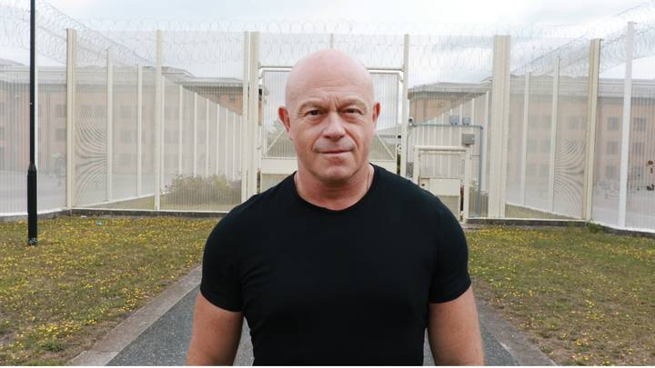 Ross Kemp's ITV Prison Documentary 'Welcome To HMP Belmarsh' Airs On Thursday