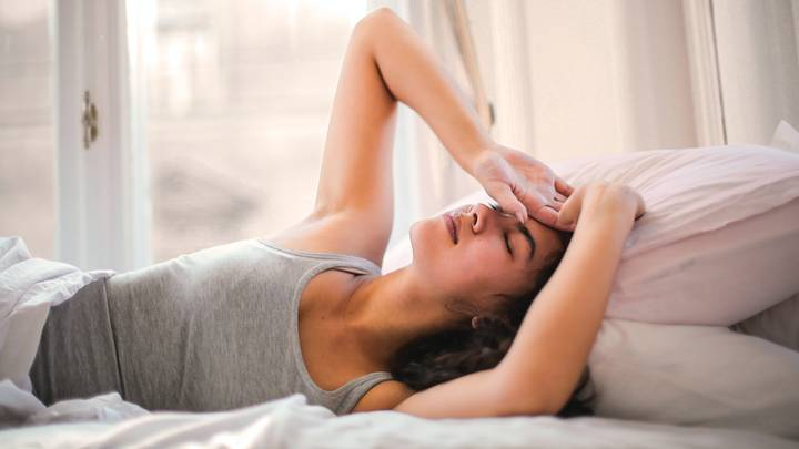 Your Skin Could Actually Be Hungover Too - Here's How To Fix It