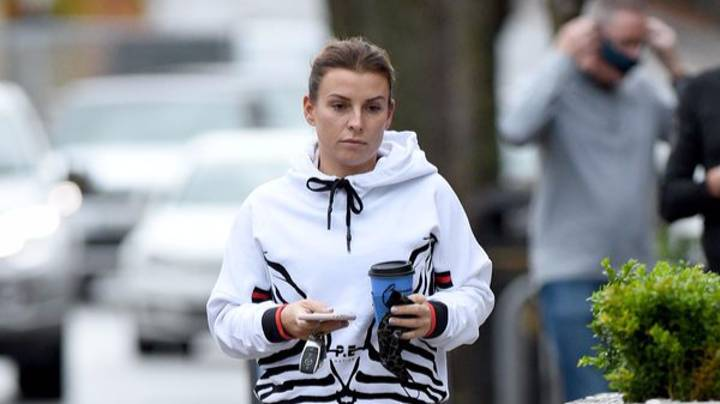 Rebekah Vardy Wins First Round Of High Court Battle With Coleen Rooney