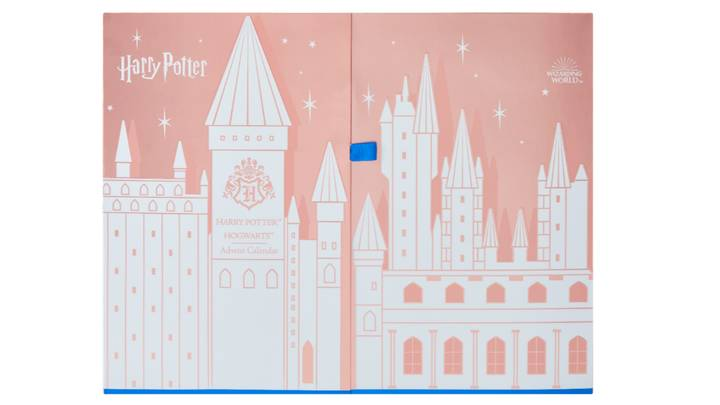 The First Ever 'Harry Potter' Beauty Advent Calendar Is Coming To Boots And It's Pure Magic