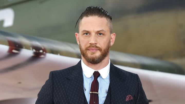 Everyone Thinks Tom Hardy Has Been Cast As The New James Bond