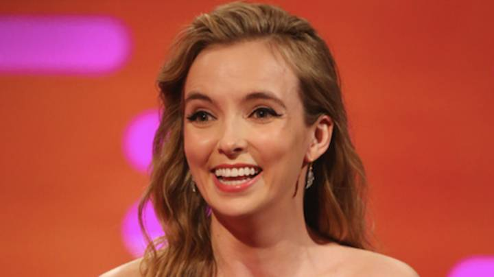 Jodie Comer Reveals How Stephan Graham Discovered Her And Helped Launch Her Career
