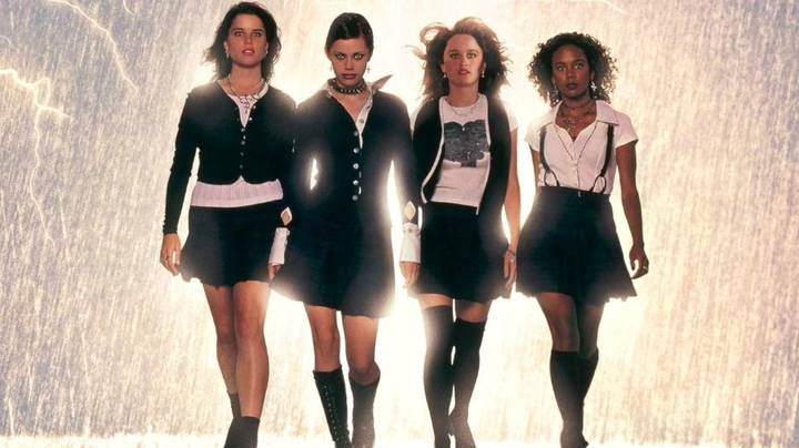 You'll Be Able To Watch 'The Craft: Legacy' In Time For Halloween