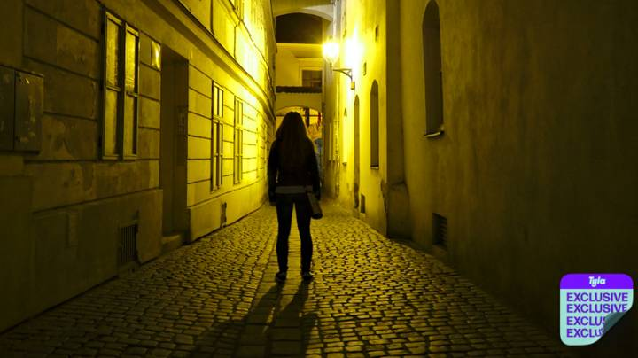 'I'm 31 And Still Afraid Of The Dark - What's Wrong With Me?'