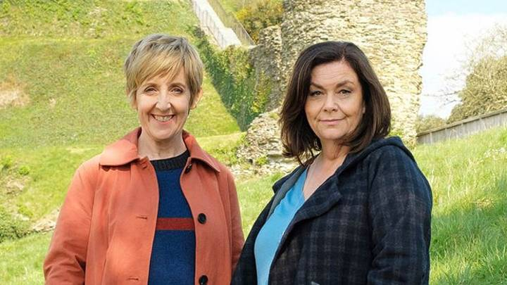 'Vicar Of Dibley' Fans Will Love This New Dawn French ITV Drama