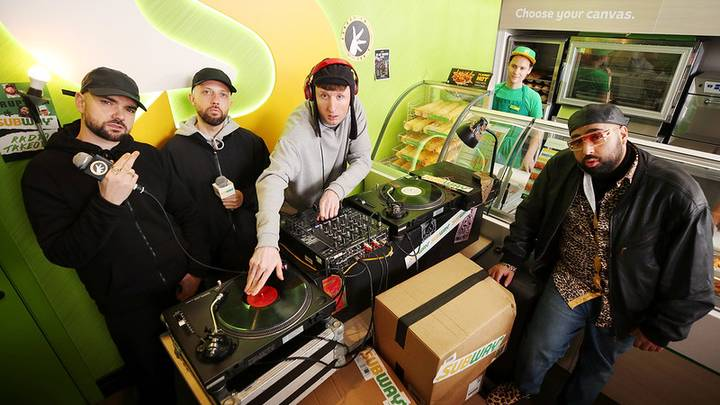 People Just Do Nothing: Cast Of Kurupt FM Are Reuniting For Six-Episode Series