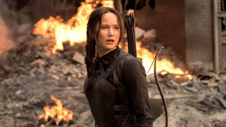 A 'Hunger Games' Prequel Movie Based On 'The Ballad Of Songbirds And Snakes' Is Happening