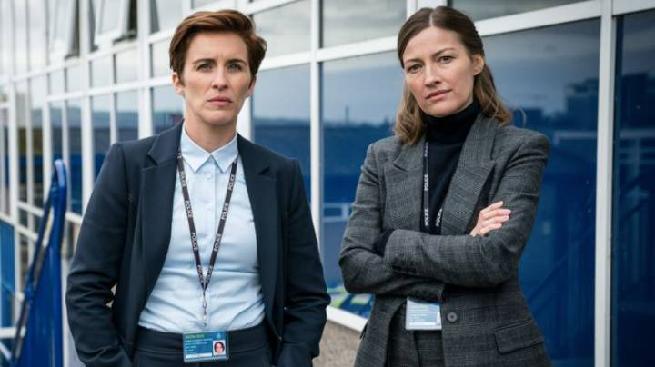 Line Of Duty Fans Are Sharing What Happens When You Ask Alexa 'Who Is H?'