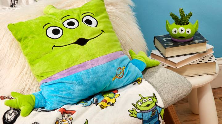 Primark Is Selling A New 'Toy Story' Bedding Range - And It's So Cute