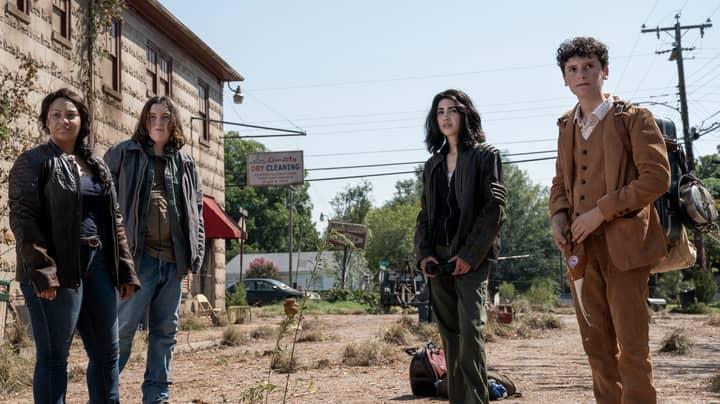 'The Walking Dead: World Beyond' Gets Release Date