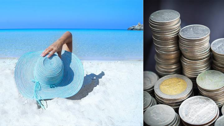 How To Make The Most Of Your Holiday Money With The Low Pound