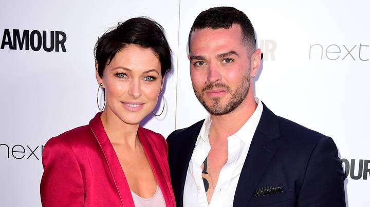 Emma Willis Shares Never Seen Before Wedding Pictures And Touching Tribute To Husband Matt