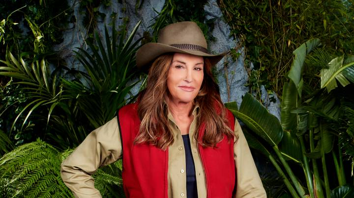 Caitlyn Jenner Given Sweet Homecoming Surprise By Kendall and Kylie After 'I'm A Celeb'