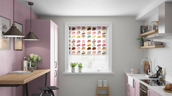 'GBBO' Inspired Blinds Have Landed And TBH They Are Good Enough To Eat