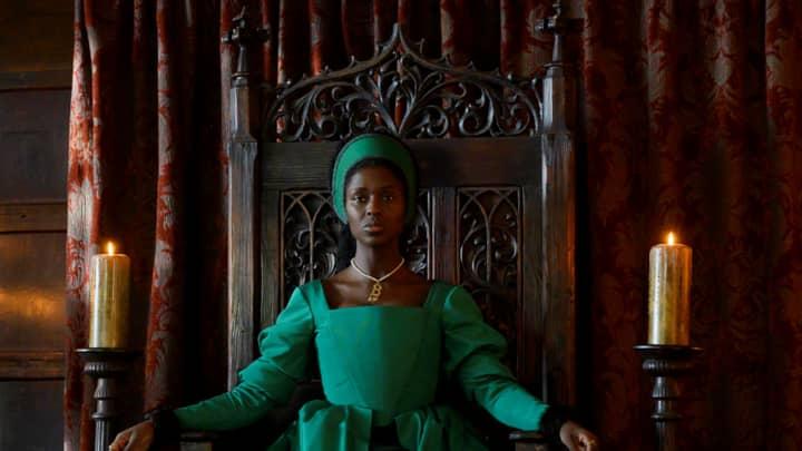 Anne Boleyn: Trailer Drops For Channel 5's New Drama Starring Jodie Turner Smith