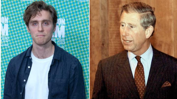 Poldark actor Jack Farthing Joins Spencer Movie As Prince Charles