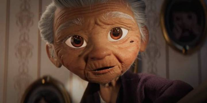 This Has Been Voted The Best Christmas Advert Of All Time