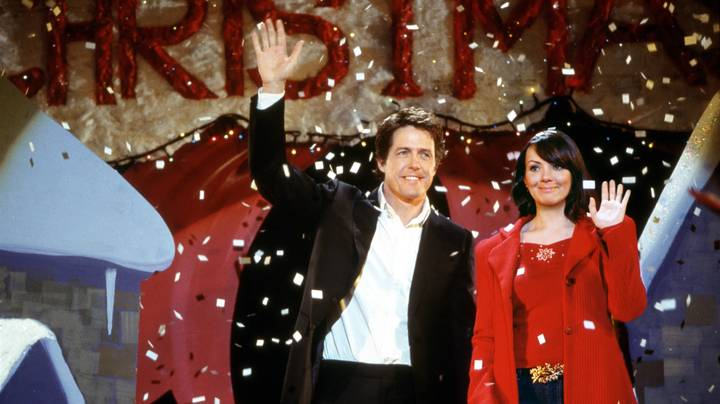 TV Channel Playing Only Christmas Movies Is Launching In The UK This Month