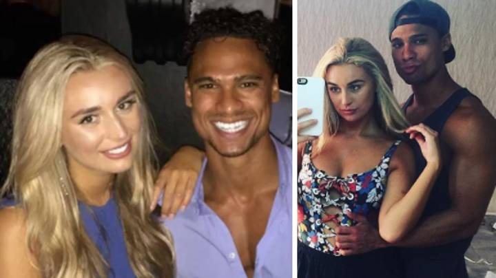 Love Island's Rykard Jenkins Makes Explosive Claims About Split From Rachel Fenton
