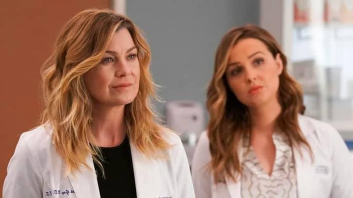 'Grey's Anatomy' Will Tackle The Coronavirus Pandemic In Season 17