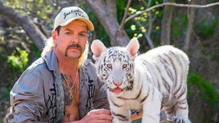 Joe Exotic Appears To Confirm Second Season Of 'Tiger King'