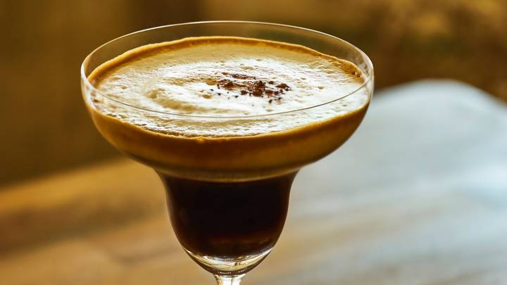 A Five-Day Festival Dedicated To The Espresso Martini Is Returning To London Next Month