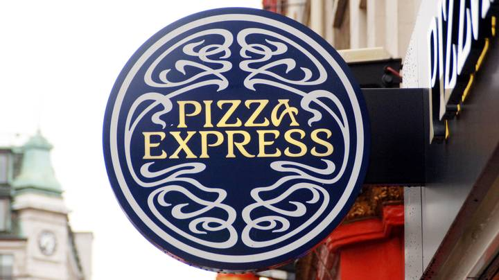 Pizza Express Could Be Going Into Administration And People Are Distraught