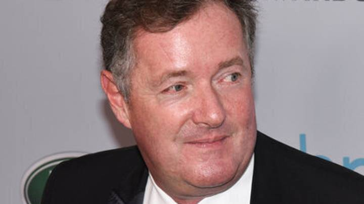 Piers Morgan's Comments On Love Island After Care Cause Controversy