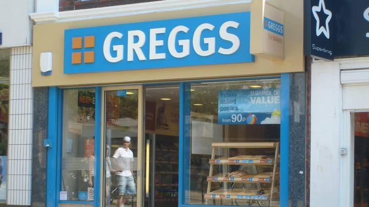 Greggs Makes A U-Turn On Plans To Reopen Its Stores